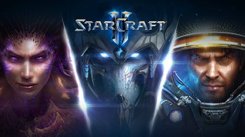 Games Like StarCraft