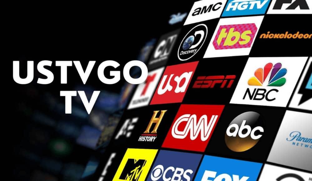 Sites Like USTVGo