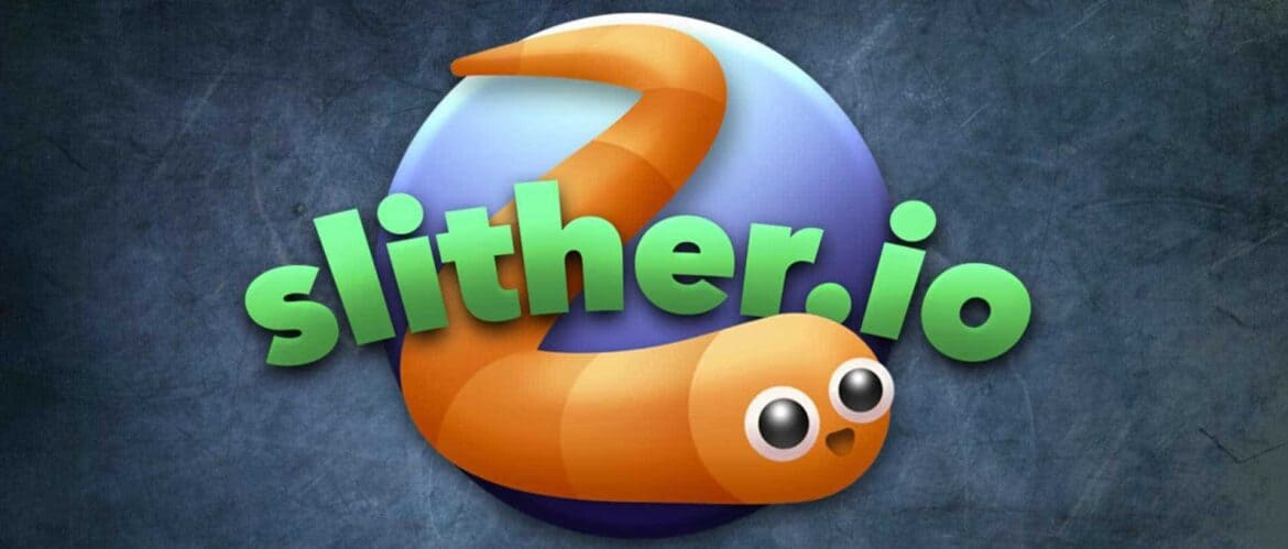 Games Like Slither.io