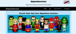 Free Avatar Creator Sites