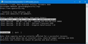 Partition Recovery Softwares