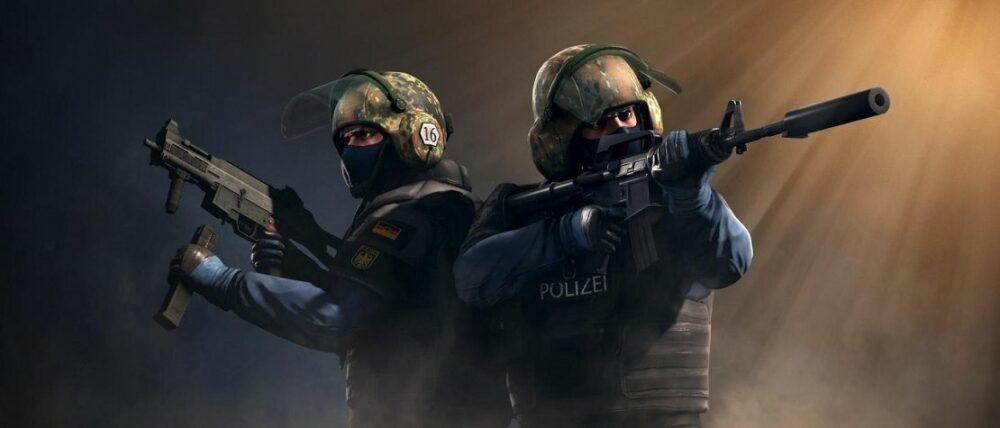 Games Like Counter-Strike