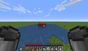 Make Concrete In Minecraft
