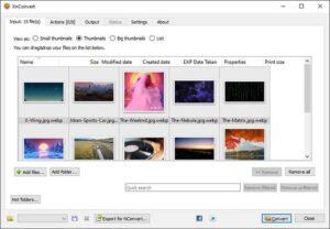 Convert WEBP Images To JPG