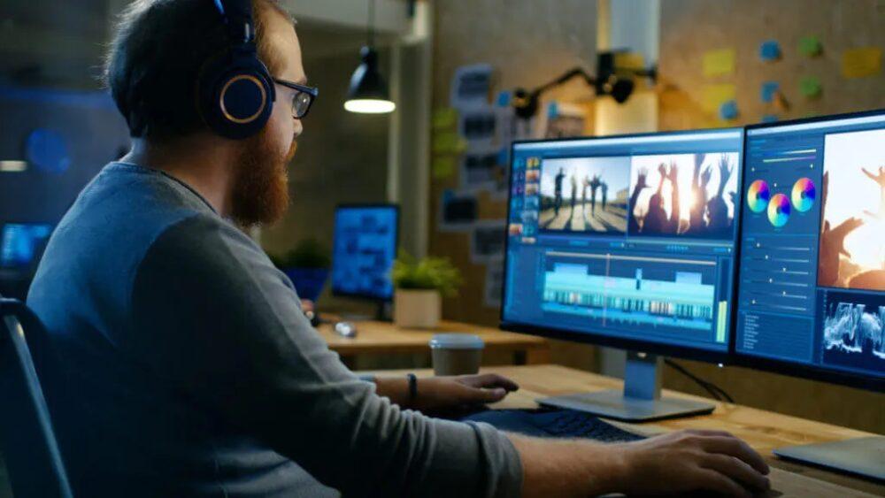 Free Split Screen Video Editors For Windows