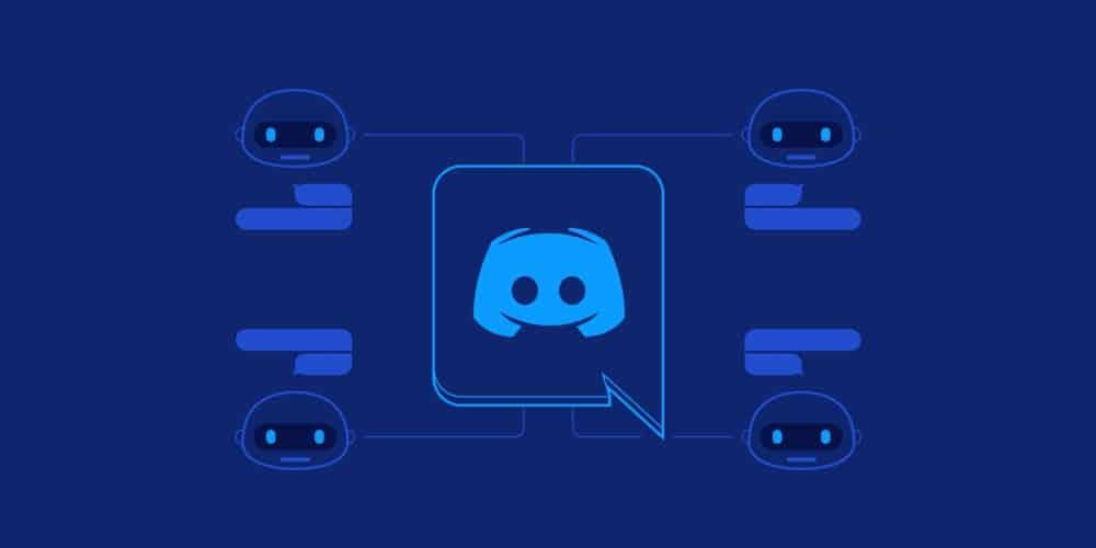 Add Bots To Discord Server