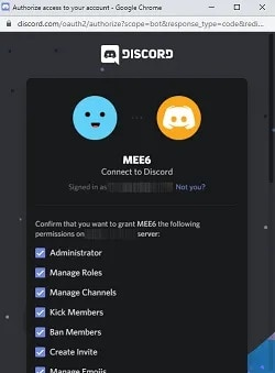 Delete Messages In Discord