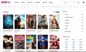 LookMovie Alternatives