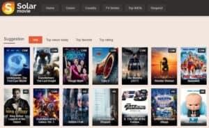 Pubfilm Alternatives