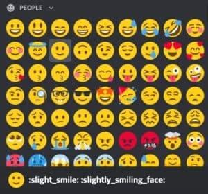 Add Emojis To Discord